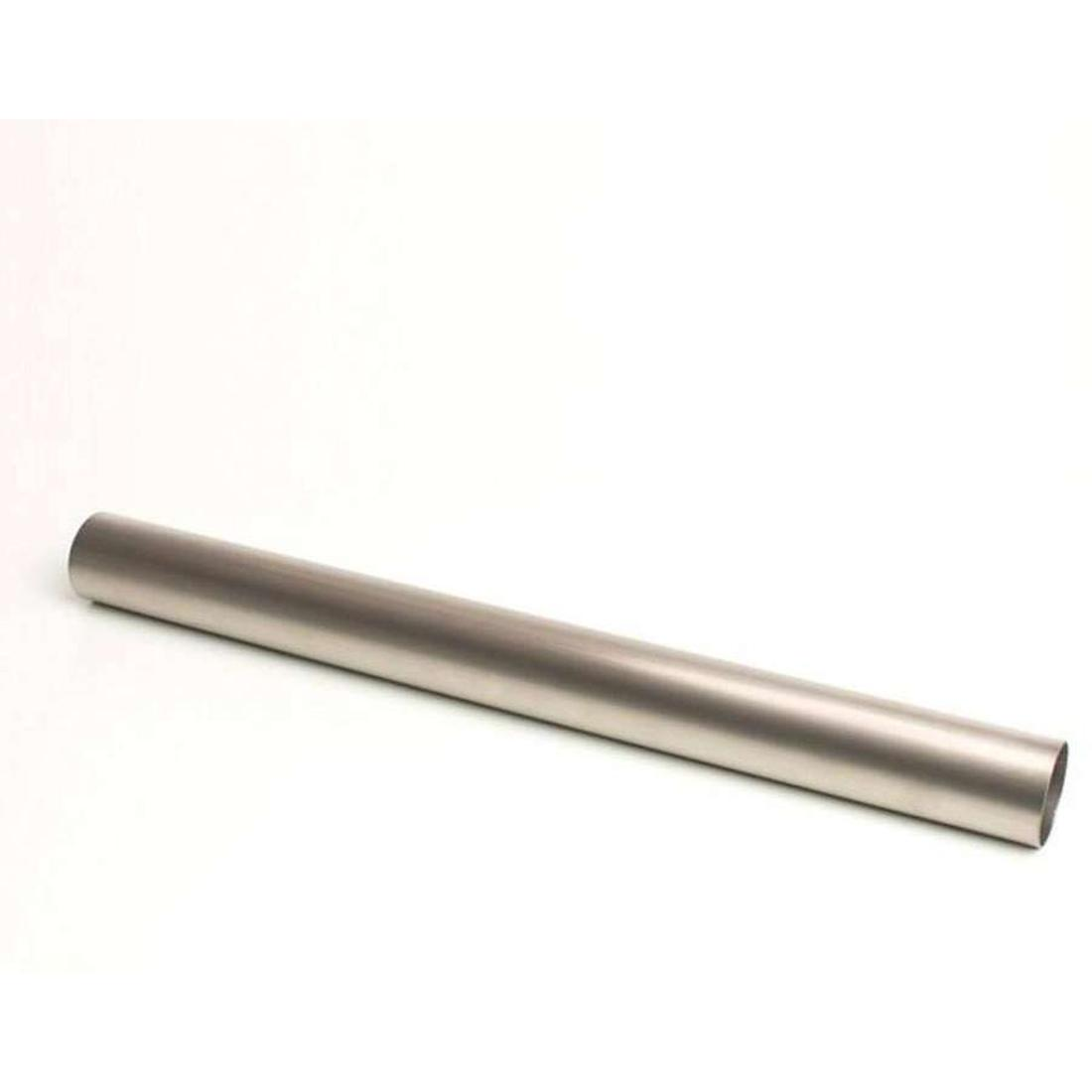 "1 Metre Length 1 3/4"" Exhaust Pipe Tube image"
