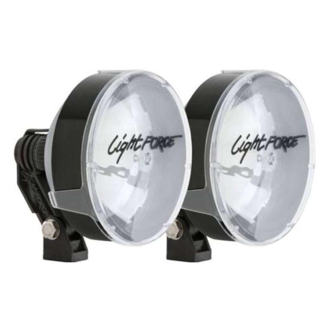 Lightforce 170 Striker Halogen Driving Lights - 100W image