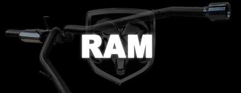 Ram Exhaust Systems